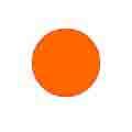 رنگ های ثانویه _ نارنجی آموزش نقاشی