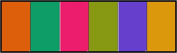 کنتراست ته رنگ مبانی رنگ شناسی