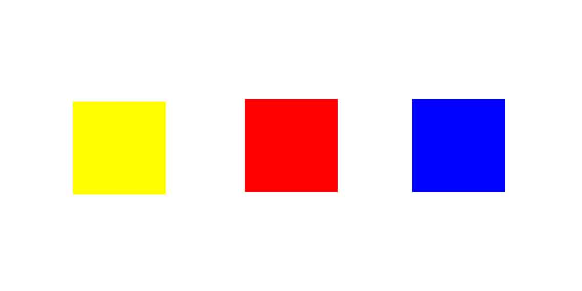 تاثیرات رنگها شکل الف مبانی رنگ شناسی