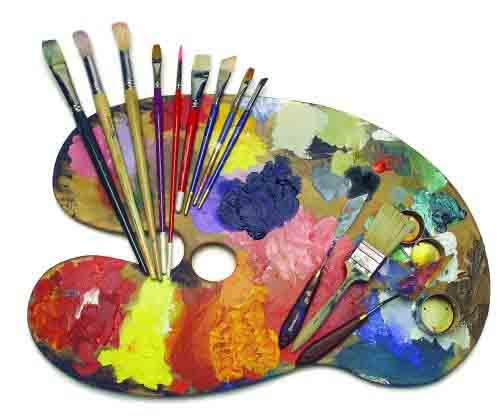 سبک های نقاشی آموزشگاه نقاشی شرق تهران